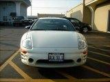 2003 Dover White Pearl Mitsubishi Eclipse GS Coupe #22155950