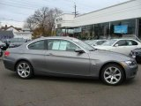 2007 Space Gray Metallic BMW 3 Series 328xi Coupe #22139155