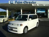 2005 Polar White Scion xB  #2196156