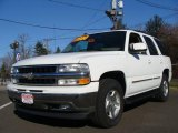 2005 Summit White Chevrolet Tahoe LT 4x4 #2194950