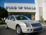 2008 Light Sage Metallic Ford Fusion SEL V6 #2196440