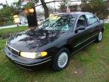 1999 Black Buick Century Custom #22193004