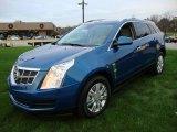 2010 Cadillac SRX 4 V6 AWD