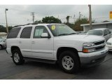 2005 Summit White Chevrolet Tahoe LT #22209307