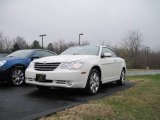 2010 Chrysler Sebring Limited Hardtop Convertible