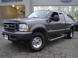 2004 Ford F350 Super Duty FX4 SuperCab 4x4 Data, Info and Specs