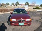 2006 Imola Red BMW 3 Series 330xi Sedan #22212489