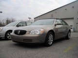 2006 Sandstone Metallic Buick Lucerne CXL #22213407