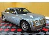2005 Satin Jade Pearl Chrysler 300 C HEMI #22209961