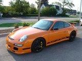 2007 Porsche 911 GT3 RS Data, Info and Specs