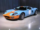 2006 Ford GT Heritage Data, Info and Specs