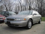1999 Platinum Gray Metallic Buick Century Custom #22333710