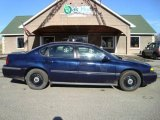 2001 Chevrolet Impala Police Data, Info and Specs
