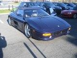 1998 Ferrari F355 F1 Spider Data, Info and Specs