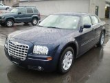 2005 Midnight Blue Pearlcoat Chrysler 300 Touring #22265559
