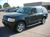 2003 Black Ford Explorer Limited 4x4 #22271429