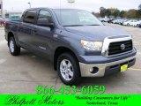 2008 Slate Gray Metallic Toyota Tundra SR5 CrewMax #22423168