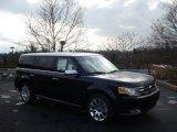 2010 Tuxedo Black Ford Flex Limited AWD #22294892