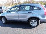 2007 Glacier Blue Metallic Honda CR-V LX #22333633