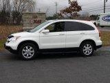 2007 Taffeta White Honda CR-V EX-L 4WD #22275281