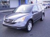 2010 Urban Titanium Metallic Honda CR-V EX-L #22282548