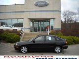 2003 Hyundai Elantra GT Hatchback