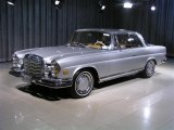 Mercedes-Benz 280SE 3.5 Colors
