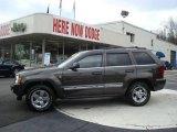 2006 Dark Khaki Pearl Jeep Grand Cherokee Limited 4x4 #22351811