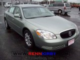 2006 Sage Mist Green Metallic Buick Lucerne CXL #22277189