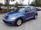 2007 Marine Blue Pearl Chrysler PT Cruiser  #22334001