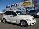 2007 Cool Vanilla White Chrysler PT Cruiser Touring #22269368
