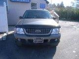 2003 Estate Green Metallic Ford Explorer XLT 4x4 #22328259