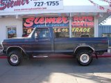 1979 Ford F250 Custom Data, Info and Specs