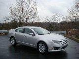 2010 Brilliant Silver Metallic Ford Fusion SE #22294841