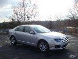 2010 Brilliant Silver Metallic Ford Fusion SE #22294828