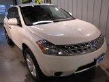 2006 Pearl White Nissan Murano S AWD #22426737
