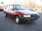1987 Toyota Corolla Deluxe Data, Info and Specs