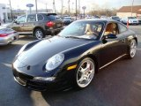 2005 Black Porsche 911 Carrera S Coupe #22542120