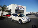 2008 White Diamond Tri Coat Buick Enclave CXL #22559710