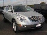 2009 Quicksilver Metallic Buick Enclave CXL #22559948