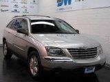 2004 Bright Silver Metallic Chrysler Pacifica  #22559090