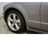 2006 Ford Mustang GT Deluxe Convertible Wheel