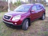 2010 GMC Acadia SLT