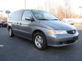 2001 Granite Green Honda Odyssey EX #22552837