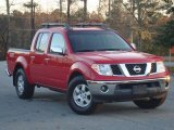 2005 Nissan Frontier Nismo Crew Cab Data, Info and Specs