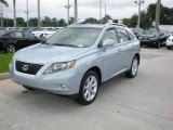 2010 Lexus RX 350 Data, Info and Specs