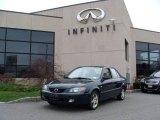 2003 Mazda Protege LX