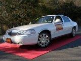 2007 Lincoln Town Car Designer