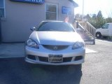 2006 Alabaster Silver Metallic Acura RSX Type S Sports Coupe #22559019