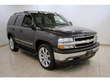 2005 Dark Gray Metallic Chevrolet Tahoe LT 4x4 #22595011